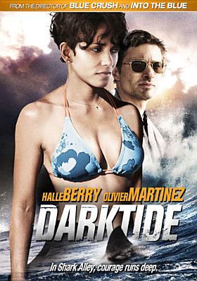 DARK TIDE BY BERRY,HALLE (DVD)